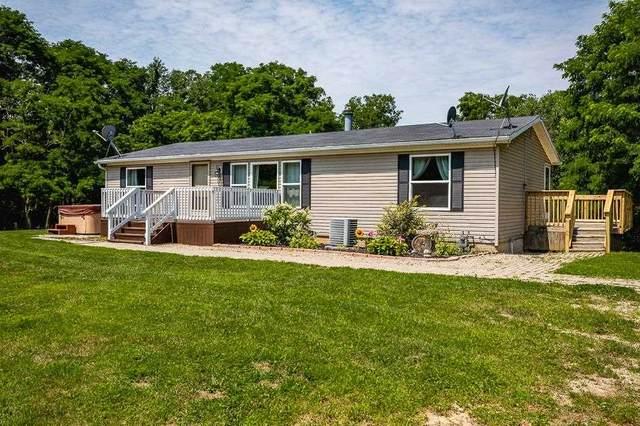 13411 W Us 223, Manitou Beach, MI 49253 (MLS #202102343) :: Kelder Real Estate Group
