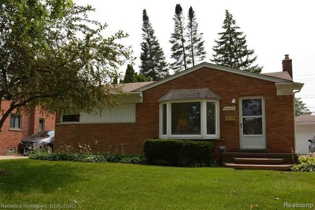 32611 Judy Dr, Westland, MI 48185 (MLS #2210059700) :: Kelder Real Estate Group