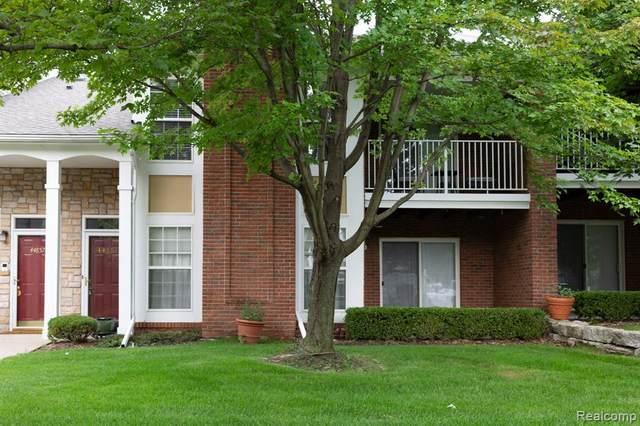 44851 Marigold Dr, Sterling Heights, MI 48314 (MLS #2210060526) :: Kelder Real Estate Group