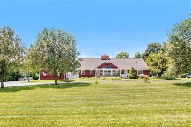 32111 Westlady Dr, Beverly Hills, MI 48025 (MLS #3282912) :: Kelder Real Estate Group