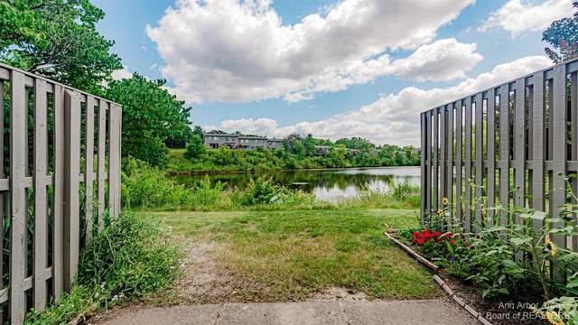 762 Peninsula Ct, Ann Arbor, MI 48105 (MLS #3283067) :: The BRAND Real Estate