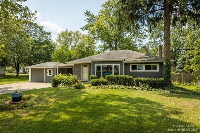 239 Elmhurst St, Ypsilanti, MI 48197 (MLS #3283146) :: Kelder Real Estate Group