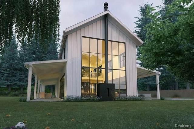 11873 Scenic Valley, Davisburg, MI 48350 (MLS #2210065420) :: The BRAND Real Estate