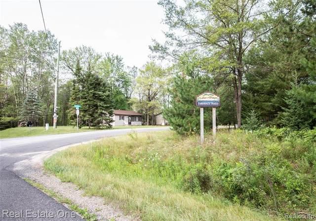 VL Tamarack Trails, Update, MI 48062 (MLS #2210065522) :: The BRAND Real Estate