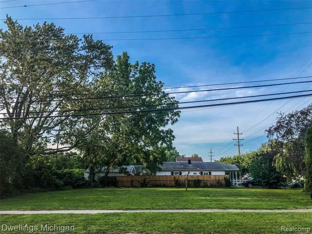 6178 John Daly St, Taylor, MI 48180 (MLS #2210066738) :: The BRAND Real Estate