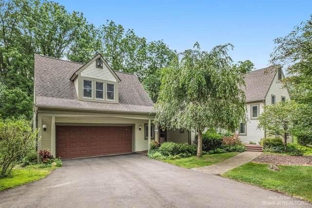 5260 Church St, Ann Arbor, MI 48105 (MLS #3283299) :: The BRAND Real Estate