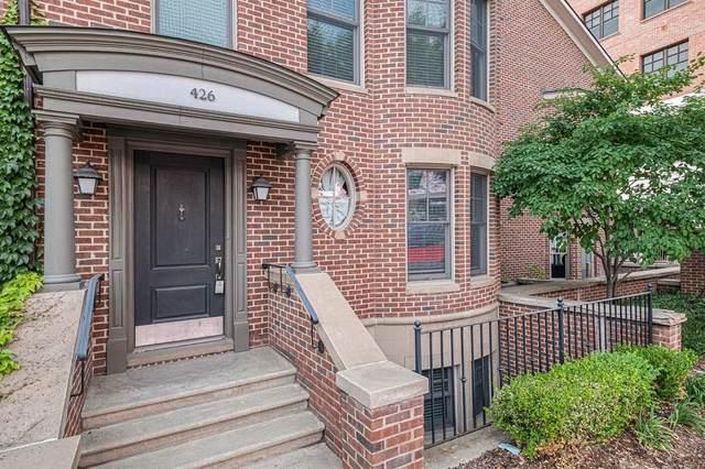 426 S Main St, Ann Arbor, MI 48104 (MLS #3283425) :: Kelder Real Estate Group