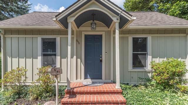 315 N Park St, Ypsilanti, MI 48198 (MLS #3283440) :: The BRAND Real Estate