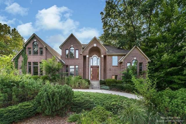 1987 Carsons Cv, Update, MI 48390 (MLS #3283391) :: Kelder Real Estate Group