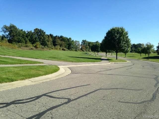 7453 Village Crt, Davisburg, MI 48350 (MLS #2210069287) :: The BRAND Real Estate