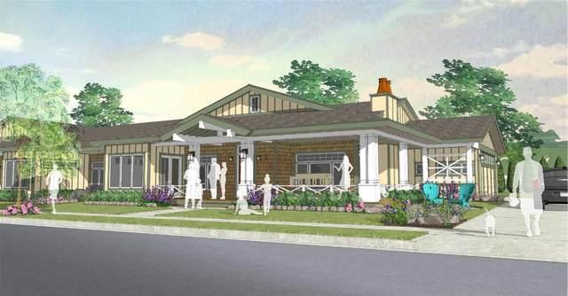4290 Duck Dr #18, Ann Arbor, MI 48103 (MLS #3283534) :: The BRAND Real Estate