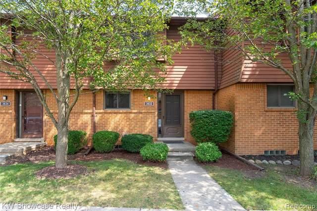 3632 Old Creek Rd, Troy, MI 48084 (MLS #2210068375) :: Kelder Real Estate Group