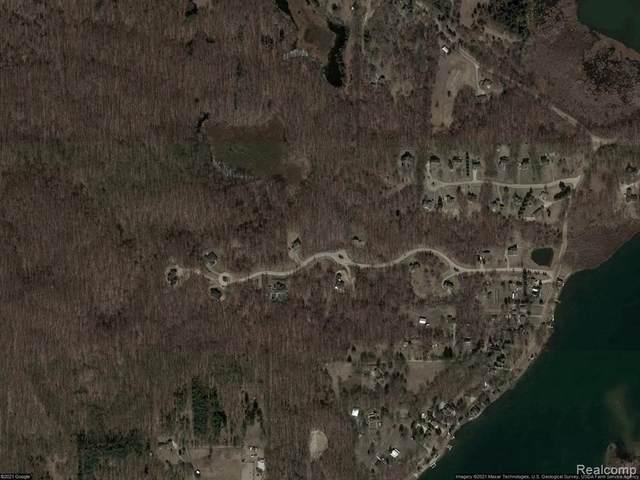11978 Scenic Valley, Davisburg, MI 48350 (MLS #2210072518) :: The BRAND Real Estate