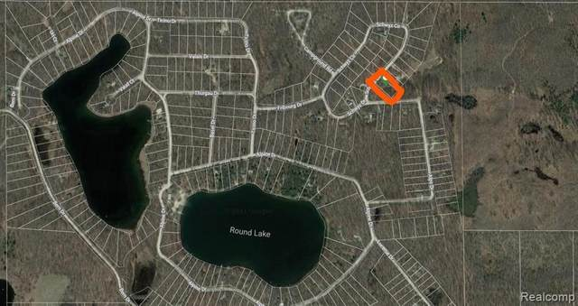 Lot 374 Schwyz Cir, Reed City, MI 49677 (MLS #2210073060) :: Kelder Real Estate Group