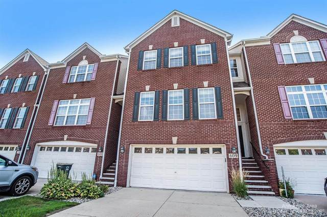 609 Cherry Orchard Rd #141, Canton, MI 48188 (MLS #3283716) :: The BRAND Real Estate