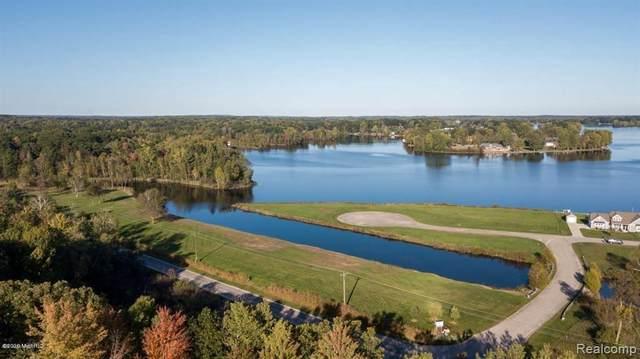 1061 Isabella Vista Dr, Weidman, MI 48893 (MLS #2210074142) :: Kelder Real Estate Group
