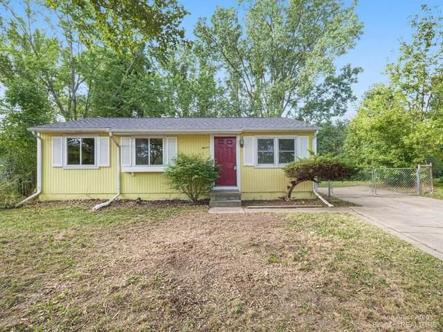 11 Metroview Ct, Ann Arbor, MI 48108 (MLS #3283798) :: Kelder Real Estate Group