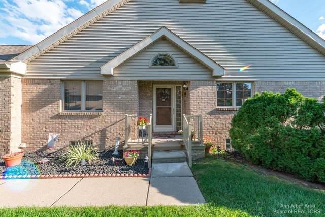 137 Edington Cir, Canton, MI 48187 (MLS #3283803) :: The BRAND Real Estate