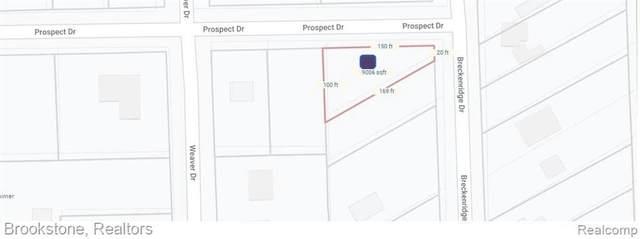 VACANT Address Not Published, Update, MI 48653 (MLS #2210076252) :: Kelder Real Estate Group