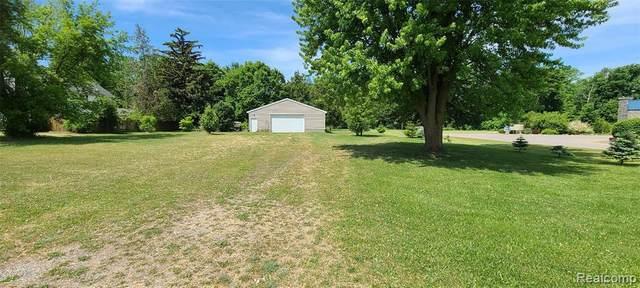 8857 Unionville Rd, Sebewaing, MI 48759 (MLS #2210077110) :: Kelder Real Estate Group
