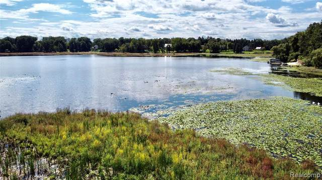 11829 Osprey Bay Rd, Davisburg, MI 48350 (MLS #2210077515) :: Kelder Real Estate Group