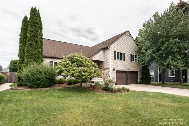 5715 Dartmouth Ct, Ypsilanti, MI 48197 (MLS #3284043) :: Kelder Real Estate Group