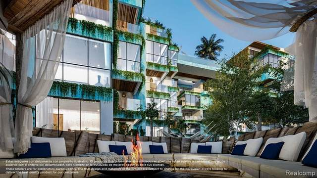 Unit 503 Solemn Ocean Living - Kulkulcan Beach Rd, Update, MI 00000 (MLS #2210079536) :: The BRAND Real Estate