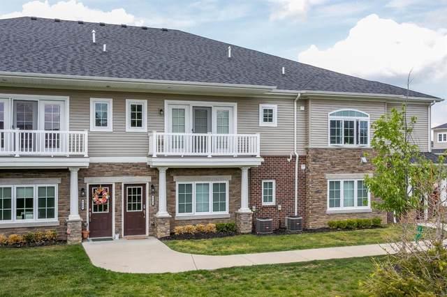 5608 Arbor Chase Dr, Ann Arbor, MI 48103 (MLS #3284123) :: Kelder Real Estate Group