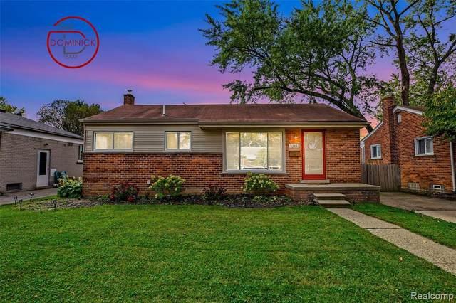 33441 Florence St, Garden City, MI 48135 (MLS #2210078365) :: Kelder Real Estate Group