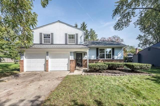 8583 Avon Ct, Ypsilanti, MI 48198 (MLS #3284241) :: Kelder Real Estate Group