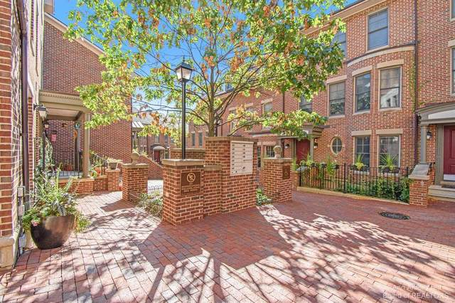 134 Ashley Mews Dr, Ann Arbor, MI 48104 (MLS #3284248) :: Kelder Real Estate Group