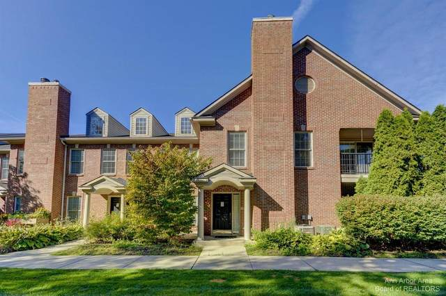 5645 Hampshire Ln, Ypsilanti, MI 48197 (MLS #3284088) :: Kelder Real Estate Group
