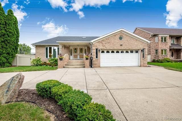 6160 Neckel St, Dearborn, MI 48126 (MLS #2210080309) :: Kelder Real Estate Group