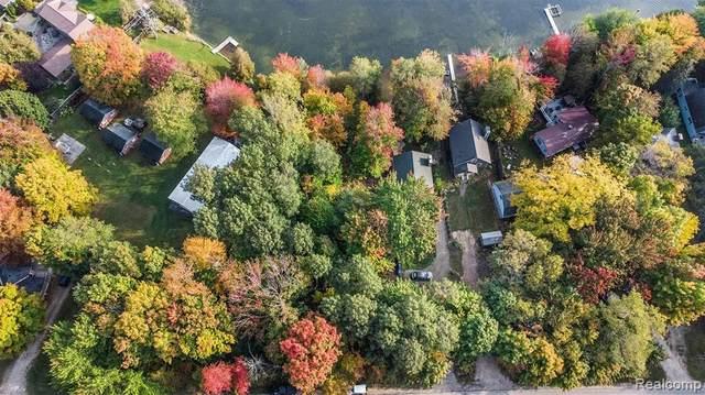 0 Six Mile Lake Rd, Update, MI 49727 (MLS #2210083511) :: Kelder Real Estate Group
