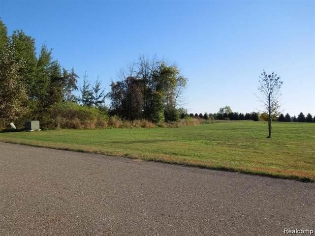 00 Old Farm Trail, Almont, MI 48003 (MLS #2210084390) :: Kelder Real Estate Group