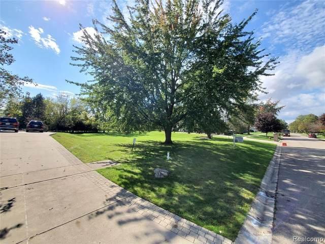 35321 Curtis Rd, Livonia, MI 48152 (MLS #2210085420) :: Kelder Real Estate Group