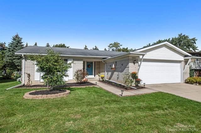 44302 N Umberland Cir, Canton, MI 48187 (MLS #3284515) :: Kelder Real Estate Group