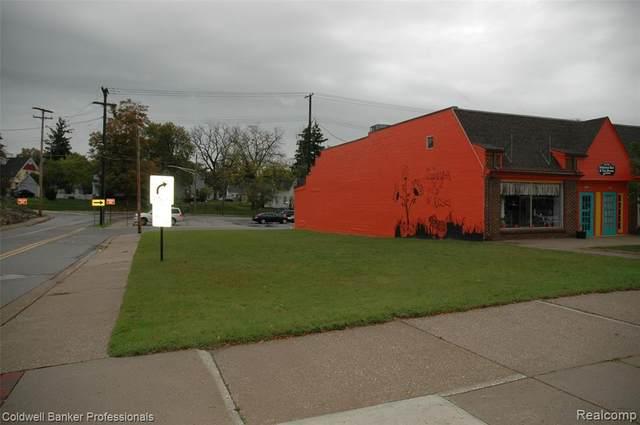 v/l W Nepessing St, Lapeer, MI 48446 (MLS #2210087003) :: Kelder Real Estate Group