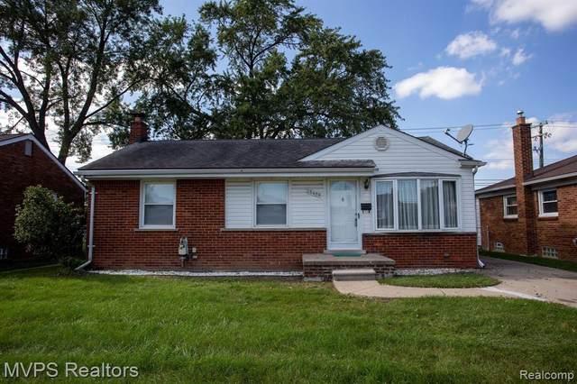 28489 Fountain St, Roseville, MI 48066 (MLS #2210085914) :: Kelder Real Estate Group