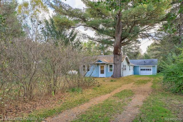 11315 Moorish Rd, Birch Run, MI 48415 (MLS #2210086900) :: Kelder Real Estate Group