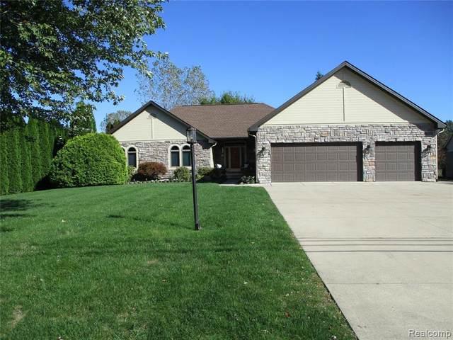 13400 Grafton Rd, Carleton, MI 48117 (MLS #2210087189) :: Kelder Real Estate Group