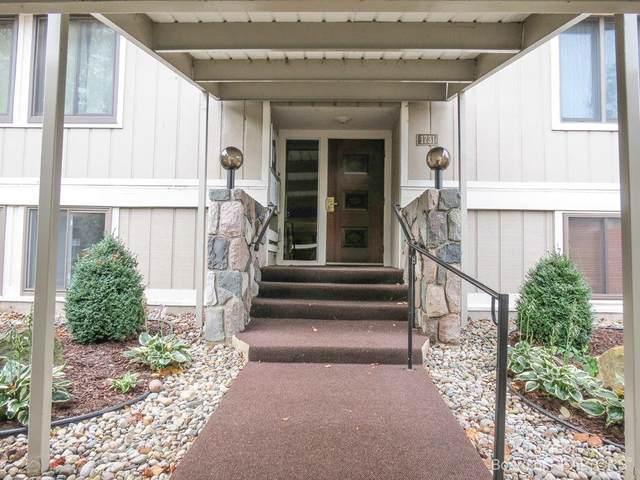 1731 Cliffs Landing #5 #301, Ypsilanti, MI 48198 (MLS #3284519) :: Kelder Real Estate Group