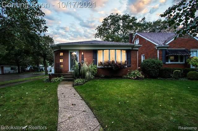 17657 17657 ST, Trenton, MI 48183 (MLS #2210087271) :: Kelder Real Estate Group