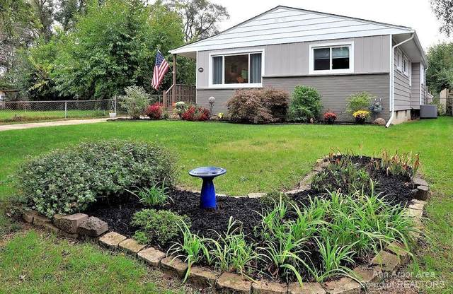 680 Browning St, Ypsilanti, MI 48198 (MLS #3284549) :: The BRAND Real Estate