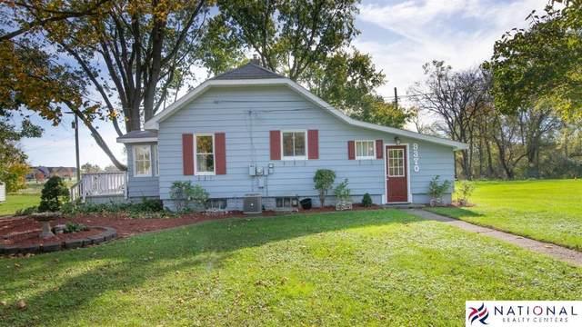 9370 Brookville Rd, Plymouth, MI 48170 (MLS #3284621) :: Kelder Real Estate Group