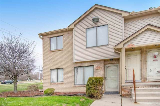 24108 Avon Ln, Clinton Township, MI 48036 (MLS #50001822) :: The Tom Lipinski Team at Keller Williams Lakeside Market Center