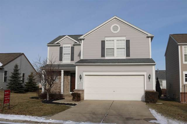 5095 Whispering Glen Trl, Holly, MI 48442 (MLS #50003782) :: The John Wentworth Group