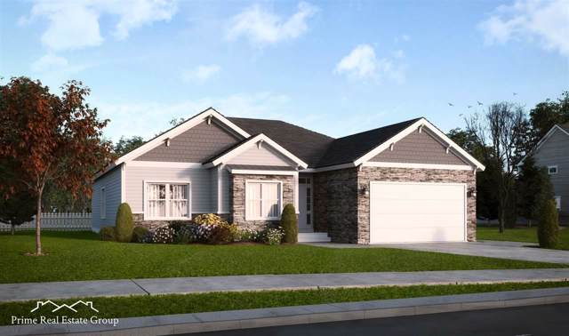 Lot 33 Woodridge, Grand Blanc, MI 48439 (MLS #50003809) :: The John Wentworth Group