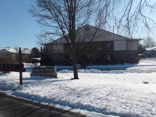16396 Clarkson Drive, Fraser, MI 48026 (MLS #50003906) :: The Tom Lipinski Team at Keller Williams Lakeside Market Center