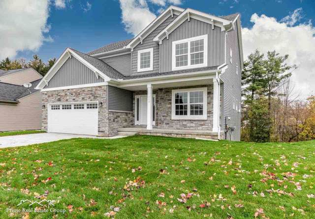 2136 Rolling Hills, Holly, MI 48442 (MLS #50004207) :: The John Wentworth Group